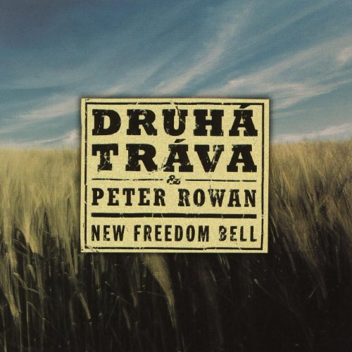 New Freedom Bell -