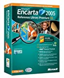 Microsoft Encarta Reference Library 2005