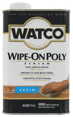 rust-oleum-68141-watco-wipe-on-polyurethane-finish-quart-clear-satin