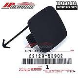 Genuine OEM Lexus Is250/Is350 Front Bumper Tow Hook Cap Cover 52129-53902