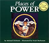 Places of Power, Michael DeMunn, 1883220653