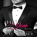 Her Dom: Dominic Powers, Volume 1 | A. D. Justice