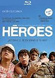 Heroes [Blu-ray]
