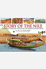 The Story of the Nile Hardcover