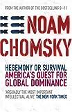 Hegemony or Survival