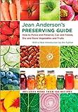 Jean Anderson's Preserving Guide, Jean Anderson, 0807837245