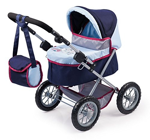 My First Baby Annabell Doll Stroller - 2