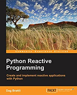 Download for free Python Reactive Programming