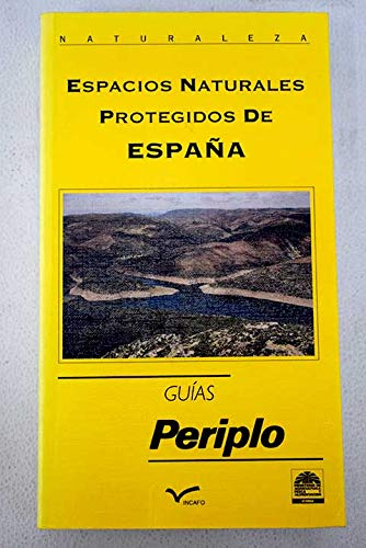 Espacios naturales protegidos de España: Amazon.es: RUIZ DE LARRAMENDI, ALBERTO/BÁSCONES CARRETERO, JUAN CARLOS/FERNÁNDEZ TRUJILLO, JORGE BONET/MAYOL SERRA, JOAN/SARGATAL VICENS, JORDI: Libros