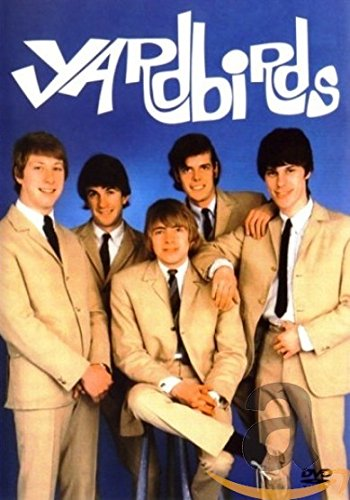 DVD : The Yardbirds - Yardbirds (Germany - Import, NTSC Format)
