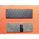 Eathtek New Laptop Keyboard for Dell Inspiron 1440 series Black US Layout, Compatible with part# PP42L 0C279N C279N