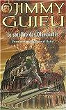 Le satellite des Olympiades par Guieu