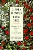 Garden Flowers from Seed (Penguin Gardening)