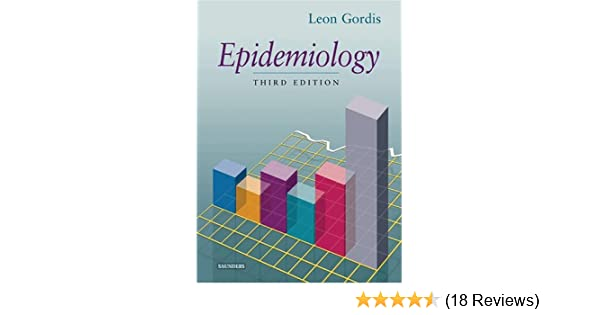 Epidemiology 3e leon gordis 9780721603261 amazon books fandeluxe Image collections