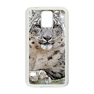 Leopard Hight Quality Plastic Case for Samsung Galaxy S5