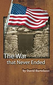 The War That Never Ended from Kelmscot Publishing