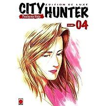 CITY HUNTER T04
