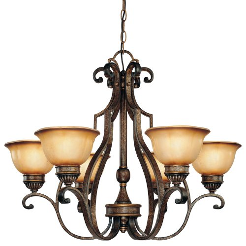 Minka Lavery 1 Light Alder Bronze Outdoor Wall Lights