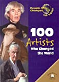 100 Artists Who Changed the World, Barbara Krystal, 0836854691