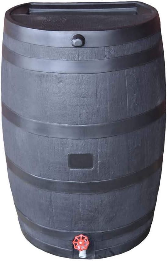 10 Best Rain Water Collection Barrels