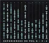 Experiences De, Vol. 4-5-6