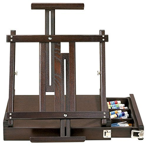 Box Table Easel (Artist's Loft Box Table Easel)