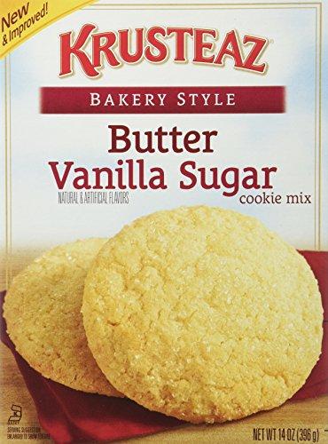 Decorated Sugar Cookies - 4