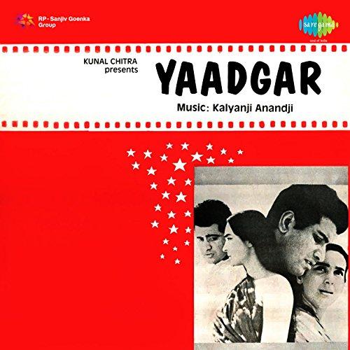 "Jis path pe chala song download lata mangeshkar (from ""yaadgar."