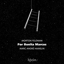 Feldman: For Bunita Marcus