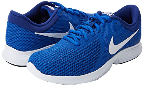 Blue Revolution game Entrenamiento white 4 400 Royal Para De Nike Black Zapatillas deep Eu Hombre Azul Royal zqwAXU6