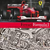 Ferrari Formula 1: Under the Skin of the Championship-Winning F1-2000 (R-356)