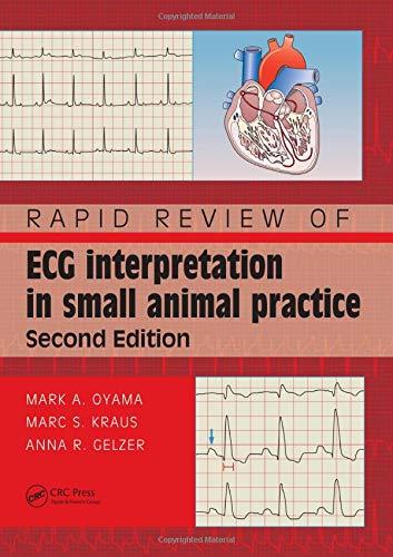 Rapid Review of ECG Interpretation in Small