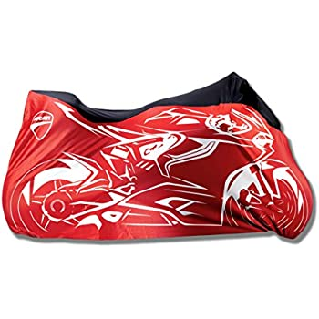 Amazon.com: Ducati universal Bike Cover: Automotive