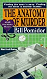 The Anatomy of Murder: A Cal and Plato Marley Mystery
