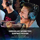 PeohZarr Gaming Headset PS4 Headset Xbox One
