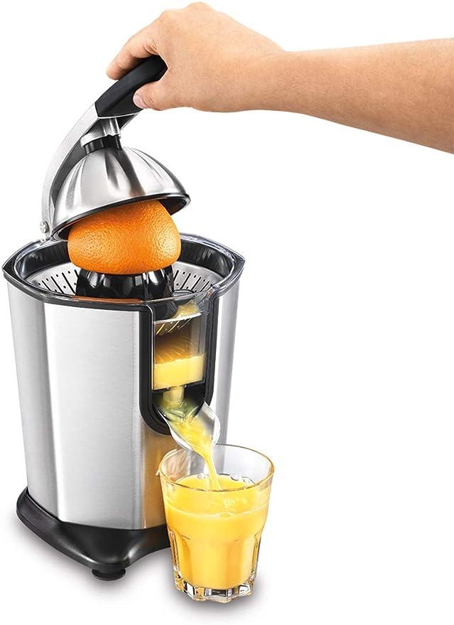 Solis Citrus Juicer 8453 - Exprimidor eléctirco - licuadora para ...