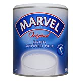 Marvel Original Dreid Skimmed Milk 12 x 198gm