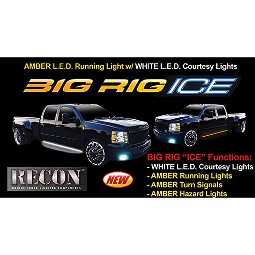 Led Lighting For Big Rigs in Florida - 7