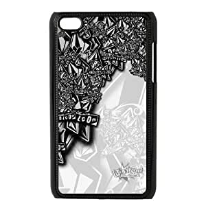 Ipod Touch 4 Phone Case Volcom SC63995