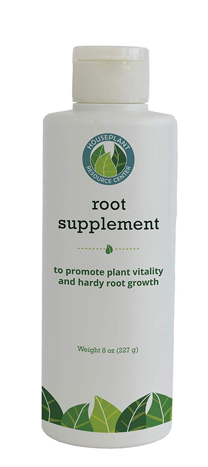 Houseplant Resource Center Root Supplement - Root Stimulator for Plants Boosts Natural Immunity to Guard Against Root Rot (8 oz)