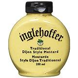 Inglehoffer Dijon Style Mustard, 280ml