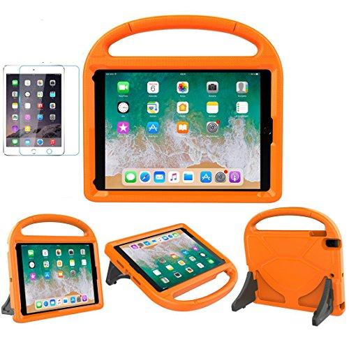 iPad 2018 2017 Case Kids