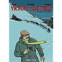 Victor Sackville – tome 19 – La Nonne du Québec (French Edition)
