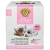 Precious Cat Kitten Attract Kitten Training Litter