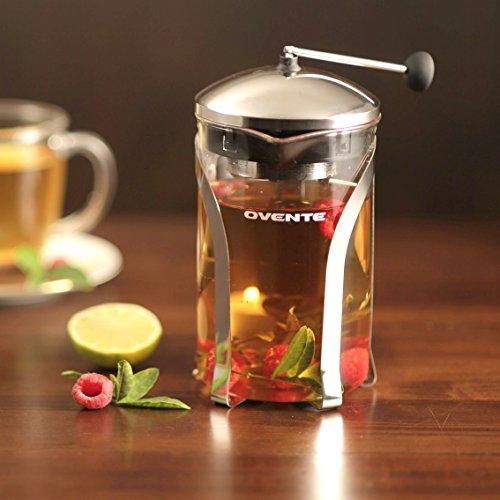 tea infuser nissan - 4