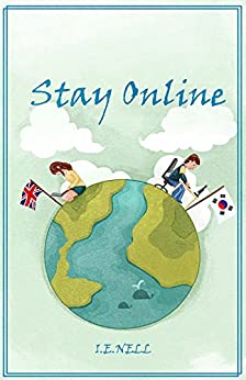STAY ONLINE by [NEIL, I.E.]