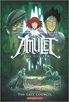 Image result for amulet #4