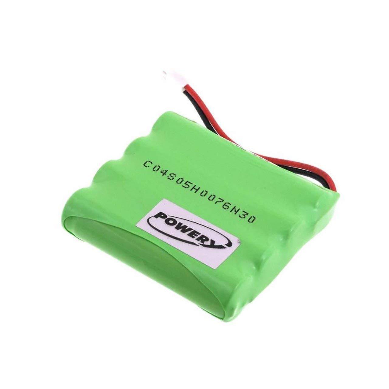 Bater/ía para Babyphone Philips SBC-SC468//92