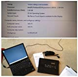 IBM Thinkpad X40 2371GHU Laptop (Intel Pentium M Processor 1.40 GHZ, 512 MB RAM, Windows XP Professional)