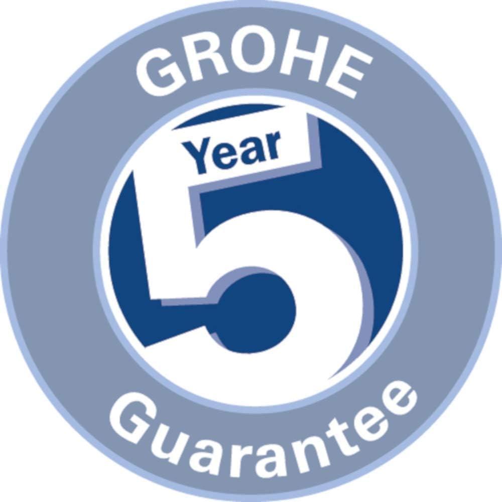 Import Allemagne GROHE M/élangeur /Évier Ambi 30189000